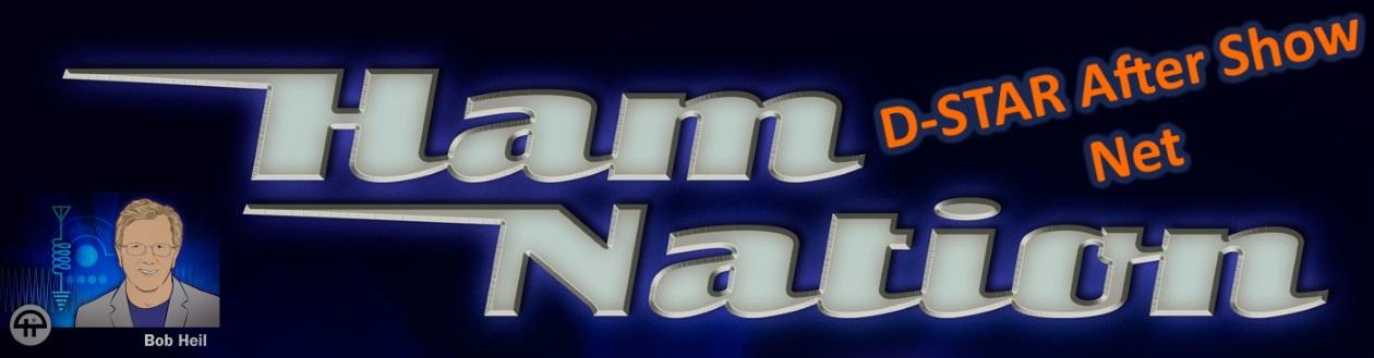 Ham Nation D-STAR After Show Net