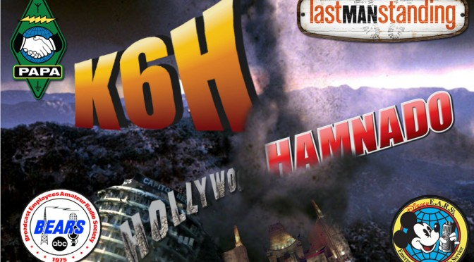 K6H – Special Event Radio Station from Last Man Standing