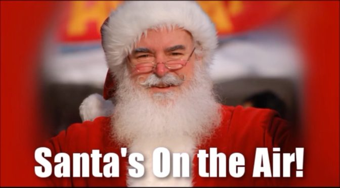Santa Nets 2016