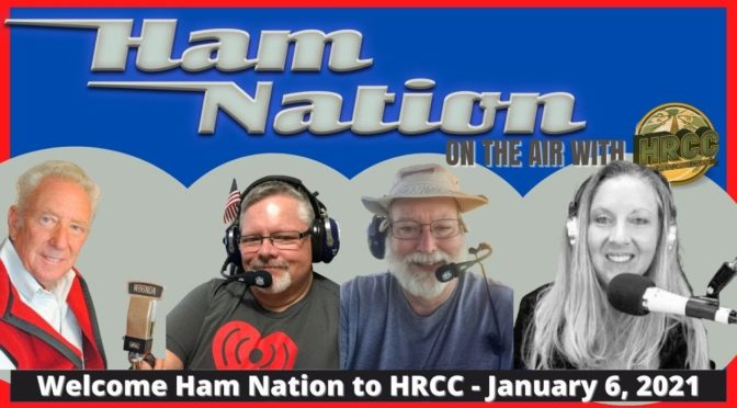 Ham Nation is now on Ham Radio Crash Course